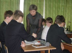 Inna Molchanova
